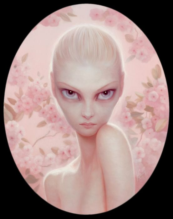 Awesome Paintings by Lori Earley (58 pics)