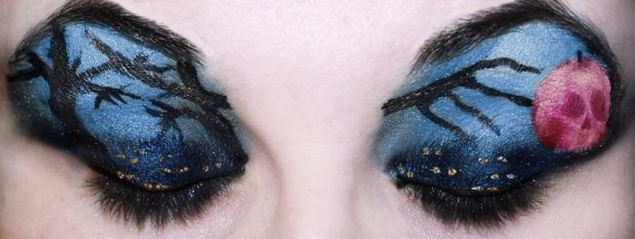 Beautiful Makeup (13 pics)