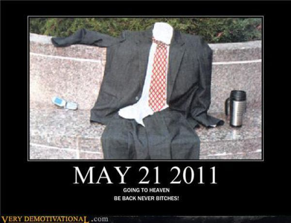 Funny Demotivational Posters (88 pics)