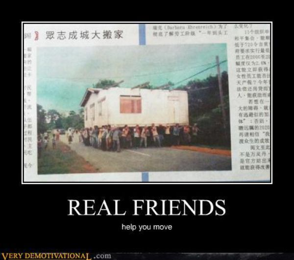 Funny Demotivational Posters (88 pics)