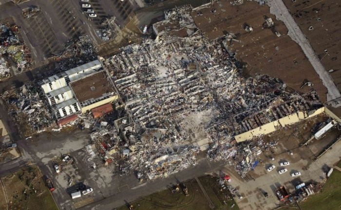 Joplin Neighborhood – Before and After (16 pics)