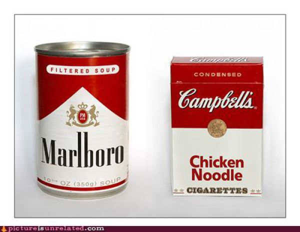 Price of one pack of Marlboro cigarettes