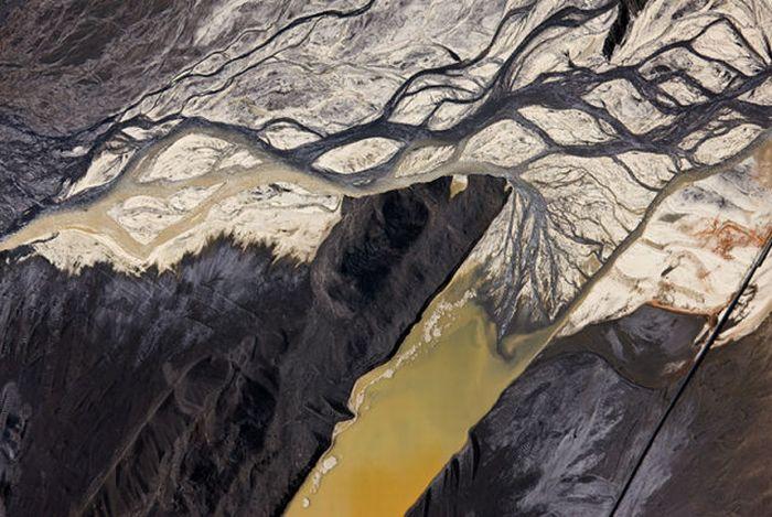 Environmental Scars (10 pics)