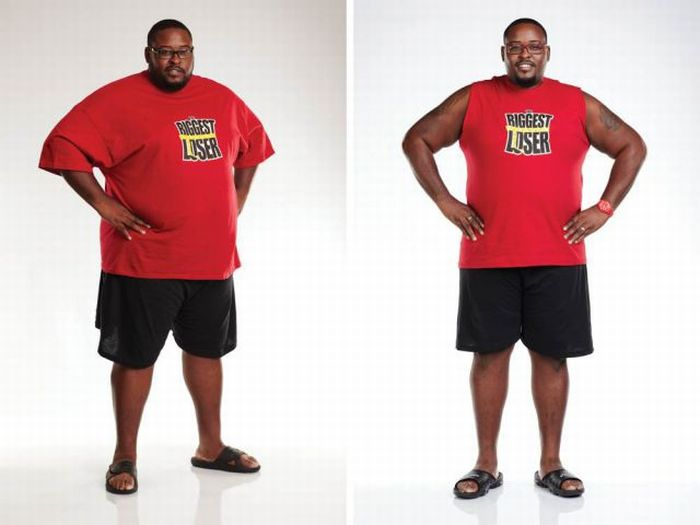 before and after biggest loser photos. The Biggest Loser. Before and