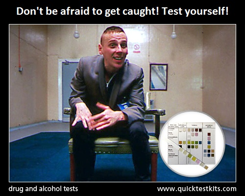 Drug Tests Online