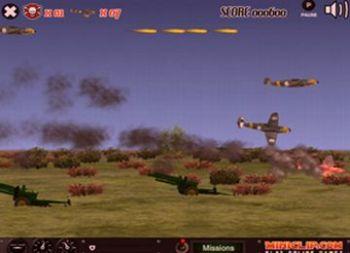 Fighter Patrol 42s