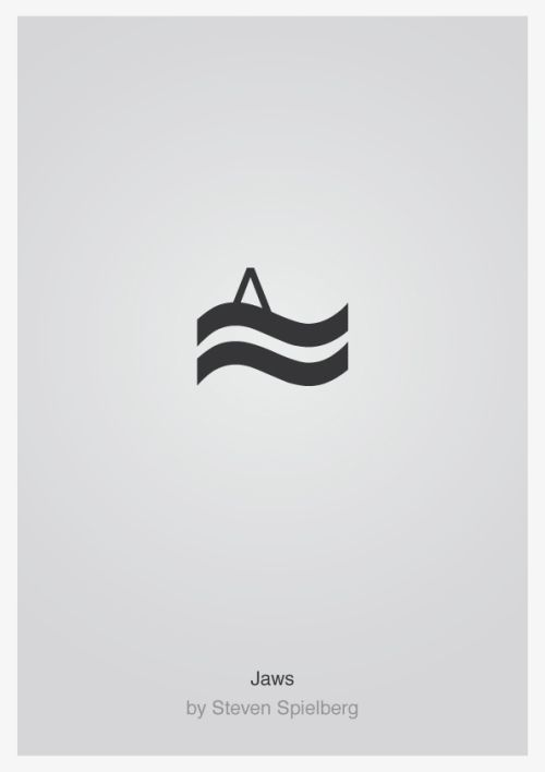 Awesome Minimalist Typography Posters (11 pics)