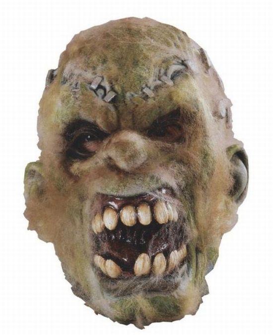 Slipknot Masks (15 pics)