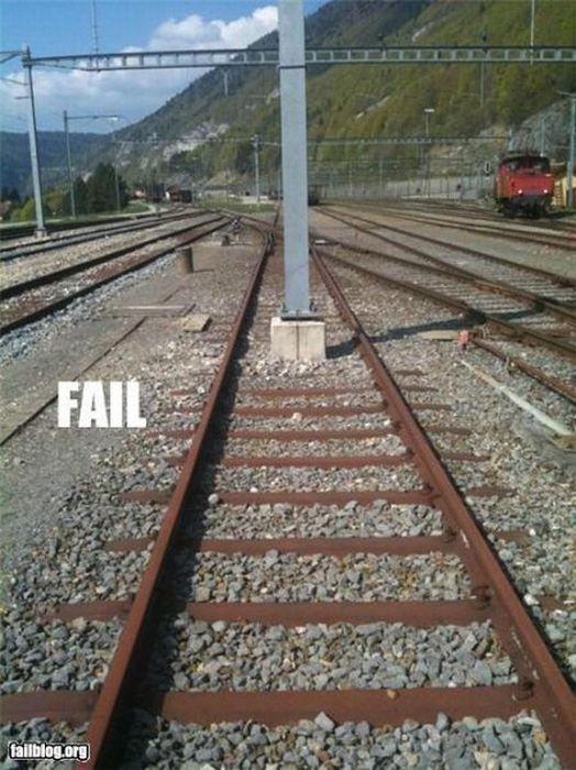 Epic Fails. Part 20 (48 pics)