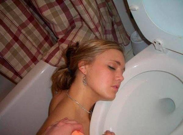 Drunk Girls (59 pics)
