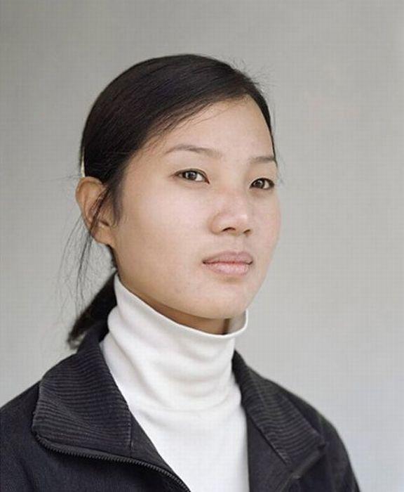 Photos from North Korea (35 pics)