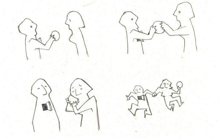 Love Story (15 pics)