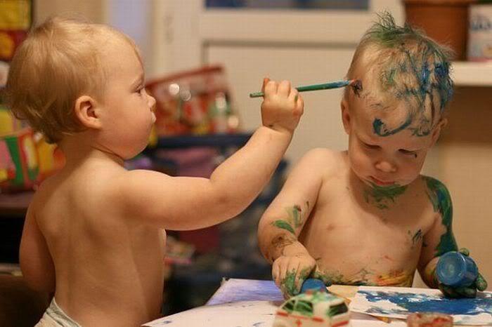 Children Photos (100 pics)