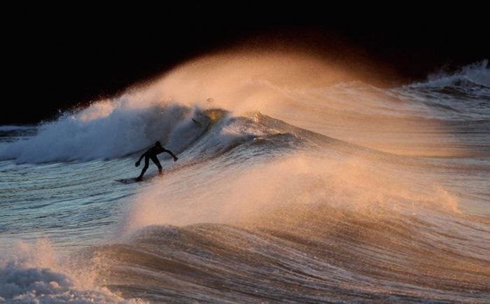Surfing Photos (66 pics)