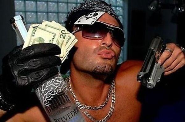 Gangsta Fails (26 pics)