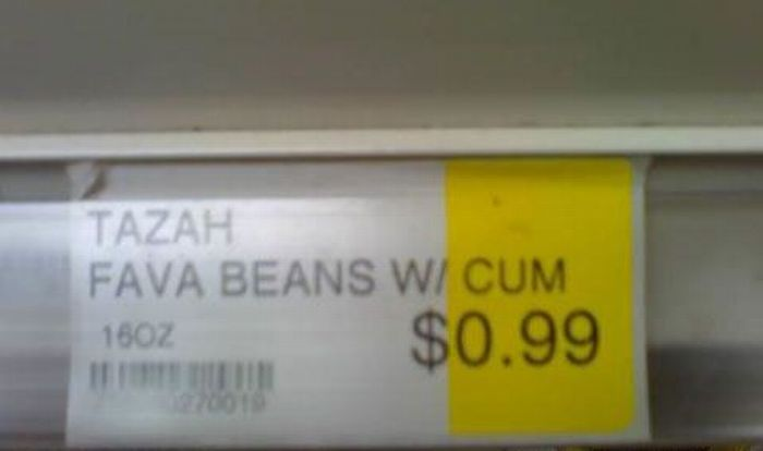 Awesome Abbreviations (25 pics)