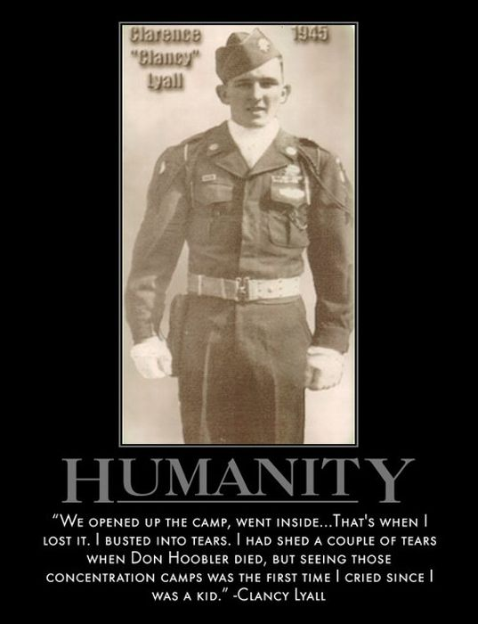 Motivational Posters from the Band of Brothers (18 pics)