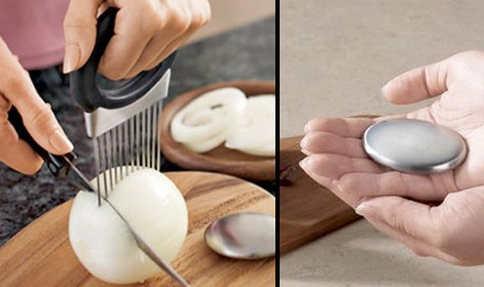 Awesome Kitchen Gadgets (14 pics)