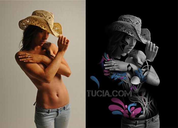 Photo Manipulations (35 pics)