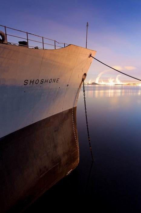 Ship Cemetery (46 pics)