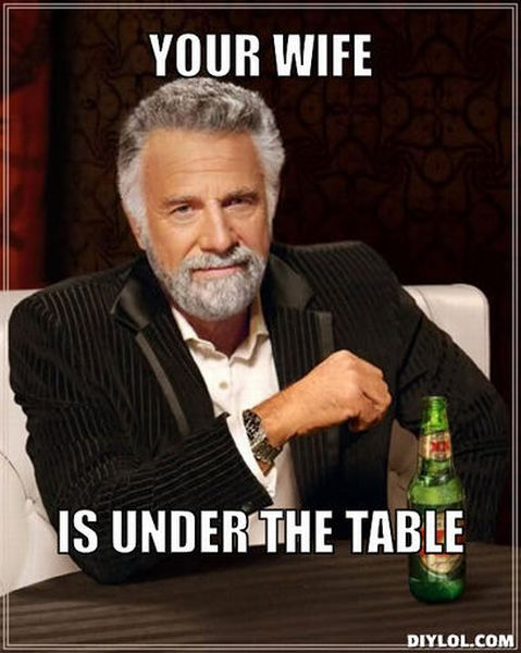 The Most Interesting Man in the Universe Meme (25 pics)