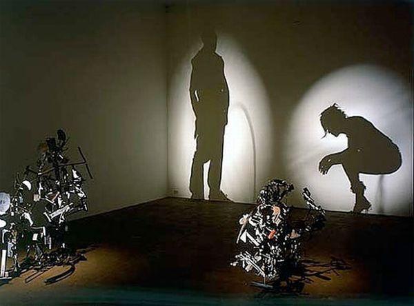 Shadow Play (35 pics)