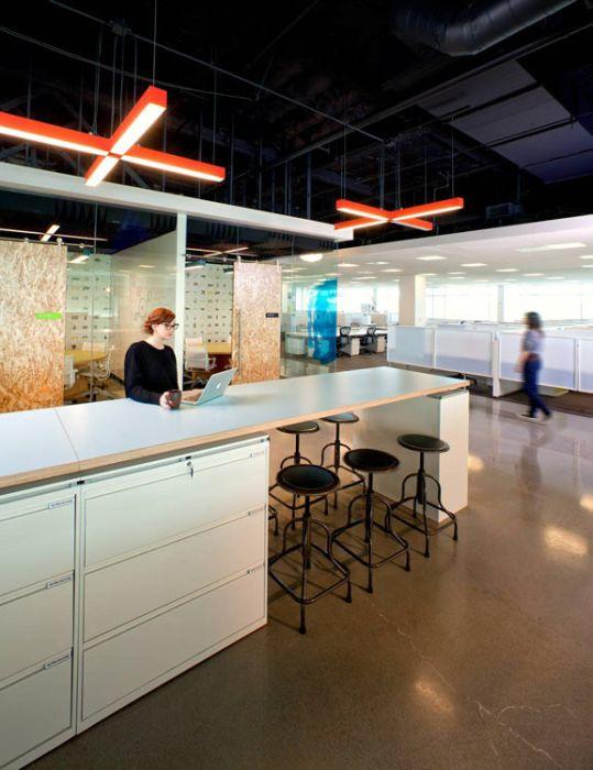 AOL HQ (21 pics)