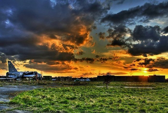 HDR Photography (36 pics)