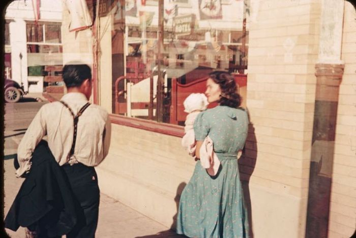 Pictures of Old America (42 pics)