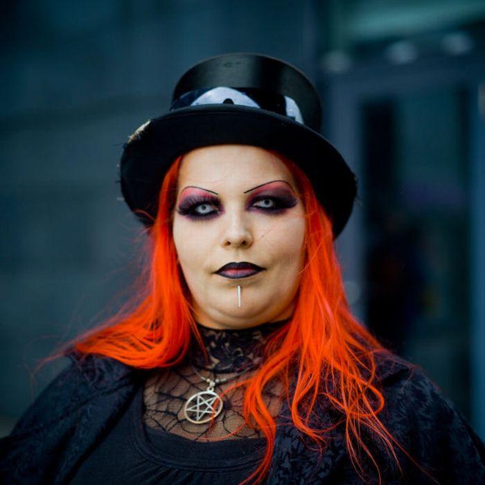 Fotos de Wave-Gotik-Treffen Festival 2011