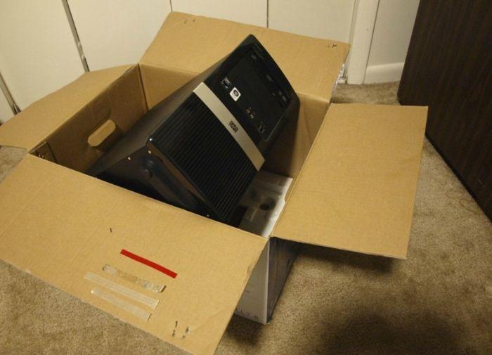 Bar Mitzvah Surprise Box (5 pics)