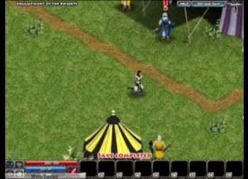 Eukarion Tales 2 – Marcus & Eladen