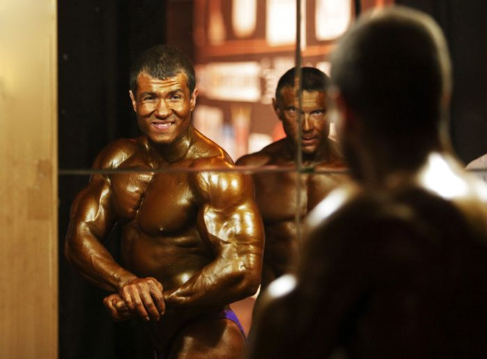 Photos of Bodybuilders (50 pics)