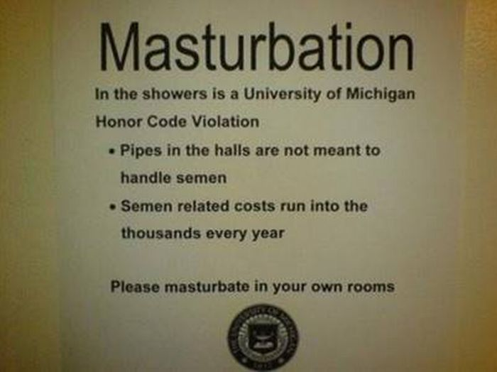 Stop Masturbating In The Showers 13 Pics-7689