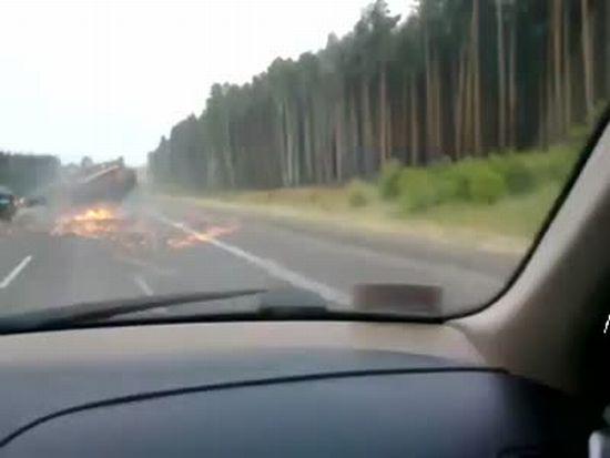 Car Transportation Fail