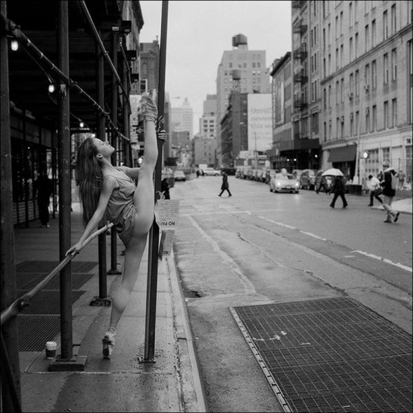 New York City Ballerinas (37 pics)