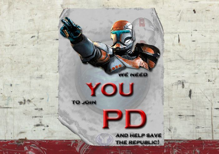 Recruitment Posters (34 pics)