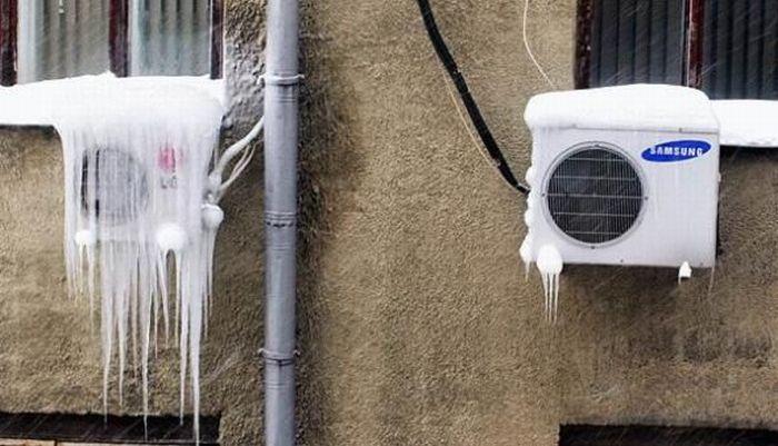 Air Conditioning (33 pics)