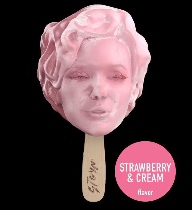 Stoyn Ice Cream (11 pics)