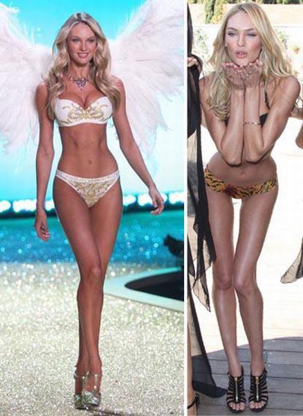 Celebrities Who Lost Weight (28 pics)