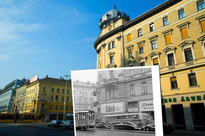 Window to the Past (77 pics)