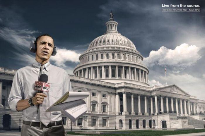 The Best Ad Prints of 2011 (29 pics)