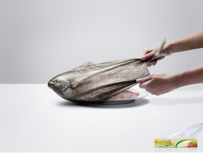 The Best Ad Prints of 2011 (29 pics)