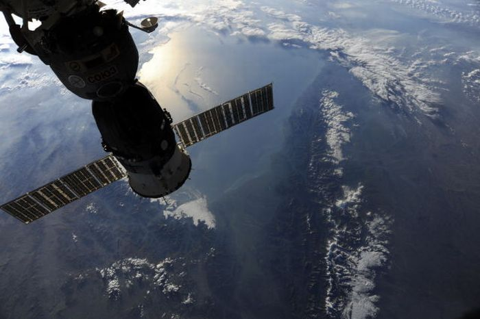 Beautiful Photos from the Space (50 pics)
