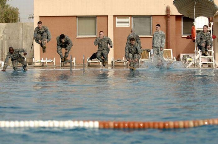 Military Humor. Part 2 (60 pics)