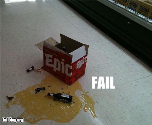 Epic Fails. Part 23 (47 pics)