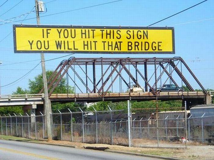 WTF Signs (20 pics)