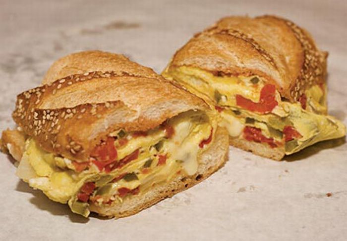 The Top 101 Most Delicious New York Sandwiches (101 pics)