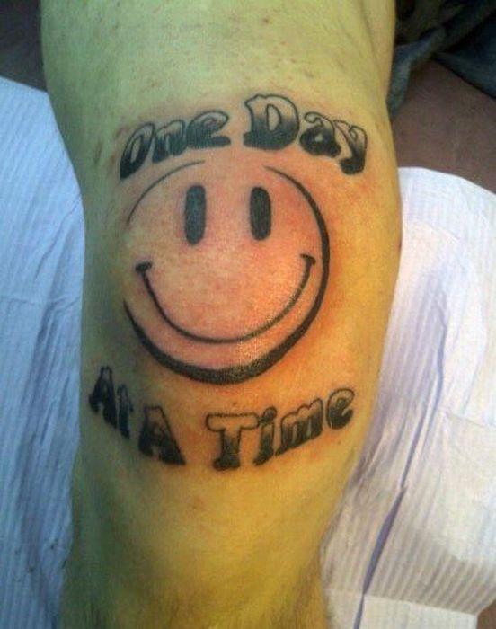 Really Bad Tattoos (31 pics)