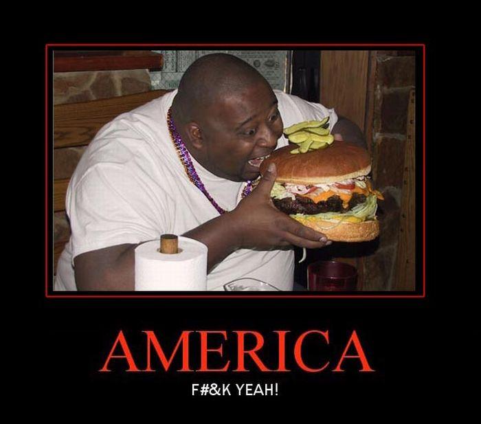 America! F#&k YEAH! (25 pics)